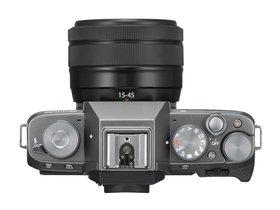 Fujifile X T100 Overlooking