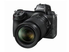 Nikon Z7 45