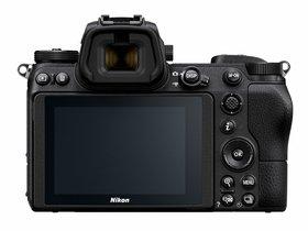 Nikon Z7 BACK
