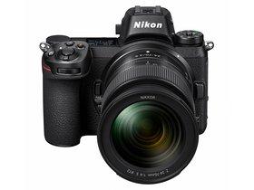 Nikon Z7 EFFECT