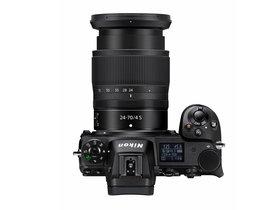 Nikon Z7 OVERLOOKING