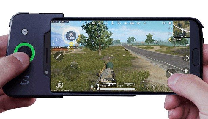 Xiaomi Black Shark Gaming Smartphone 2