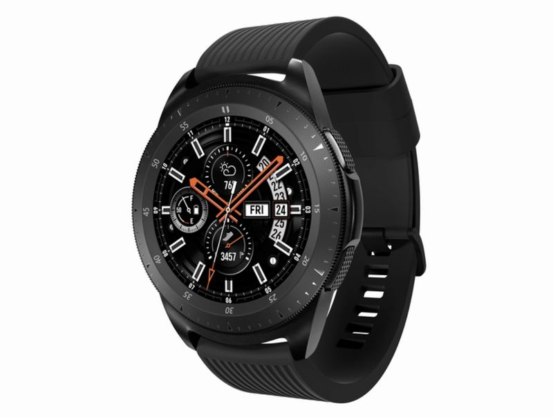 samsung galaxy watch 3D