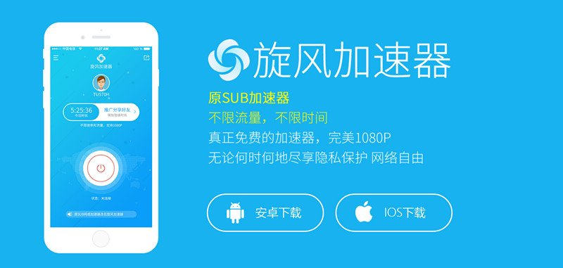 XuanFeng VPN