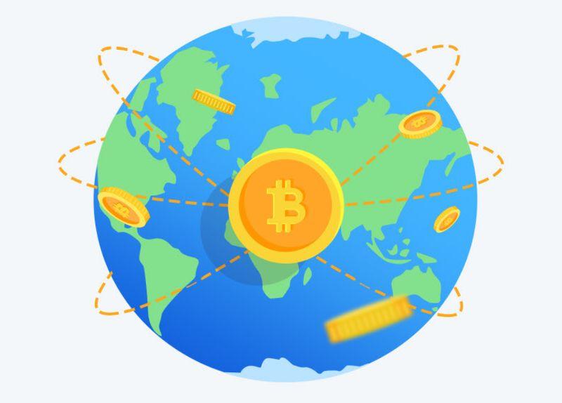 bitcoin globle