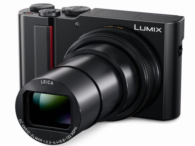 Panasonic Lumix ZS220
