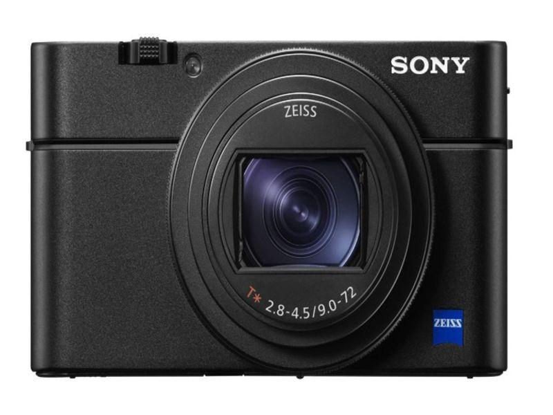SONY DSC RX00 VI