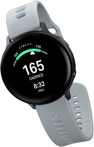 Samsung Galaxy Watch Active 2 performance